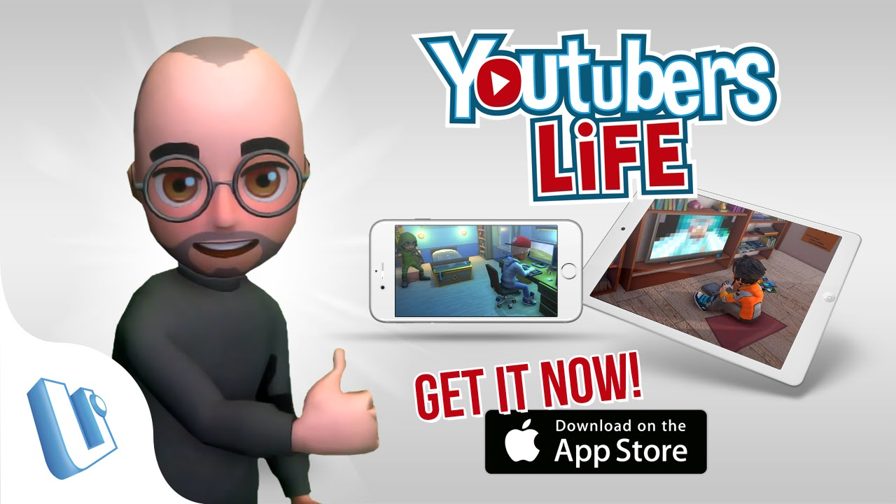 youtubers life download free android