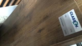 видео Напольные покрытия Classen (Классен)