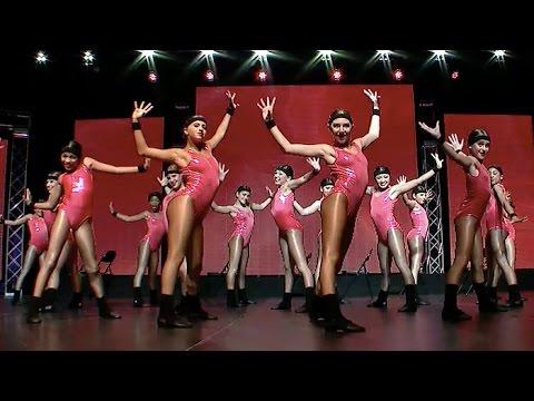 Maniac  Murrieta Dance Project