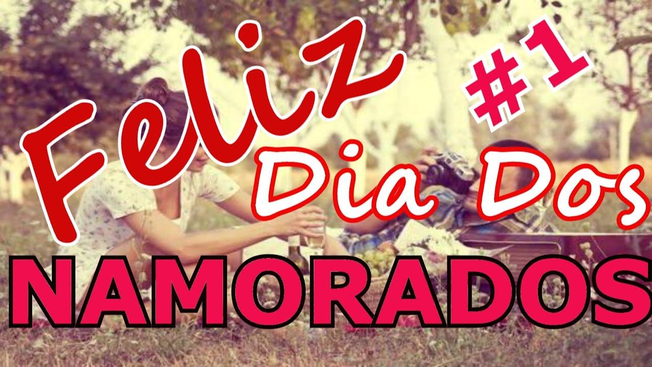 FELIZ DIA DOS NAMORADOS # 1