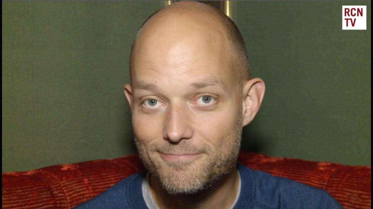 Blind Director Eskil Vogt Interview - YouTube