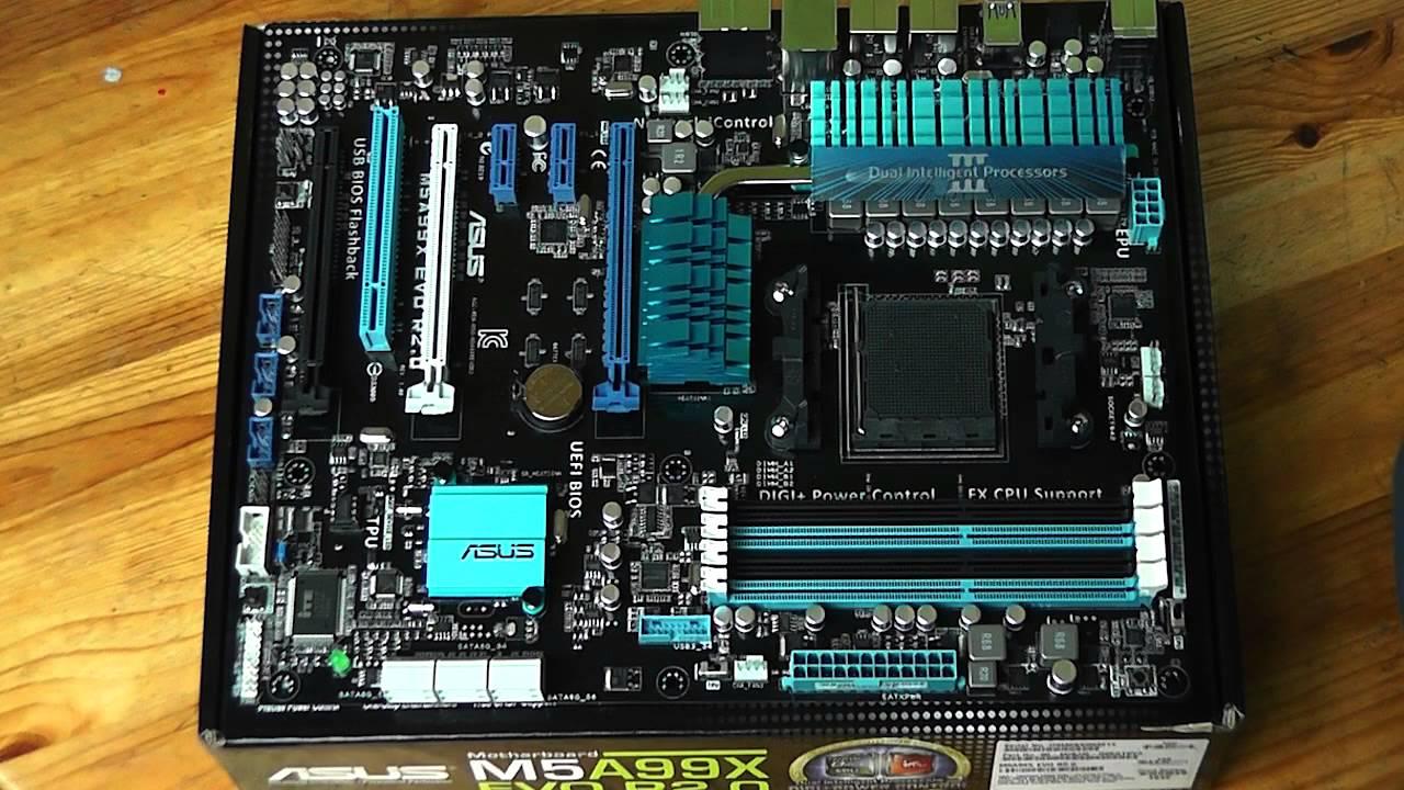 ASUS M5A99X EVO R2.0 WINDOWS XP DRIVER