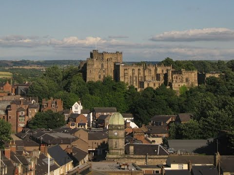 Places to see in ( Durham - UK )