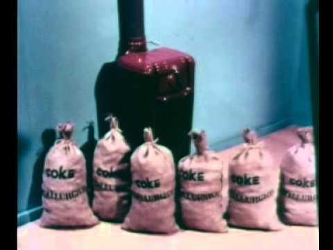 Carbone coke casa calda 1