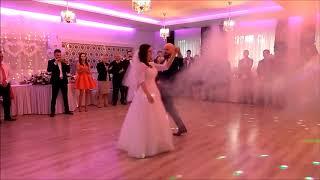 Pierwszy Taniec  FIRST DANCE Seal- Kiss From a Rose by Ewelina & Bartek