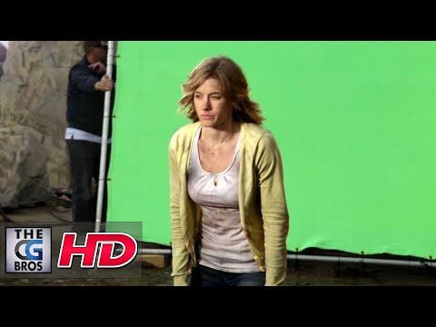 "CGI & VFX Making of: ""Beyond"" - by Jeremy Haccoun"