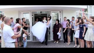 Свадьба Геннадия и Екатерины Таганрог