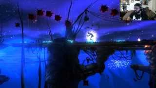 Smoke and shadows | Oddworld: Abe