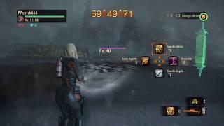 Resident Evil Revelations 2 Desafio de Nível Restrito Nº 497 (03'11) cenário 2-1