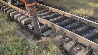 Супер пылесос!! FATRA VAC 17000/U(Путевая вакуумная уборочная машина FATRA VAC 17000/U применяется в сети железных дорог и является в рабочем режим..., 2014-10-21T16:58:11.000Z)