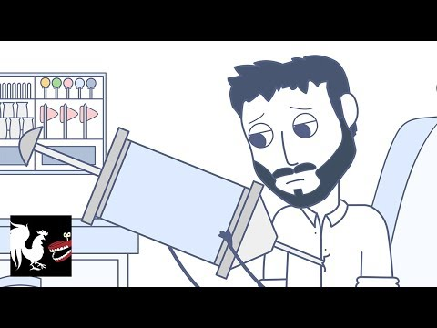 Rooster Teeth Animated Adventures – Sore About Syringes