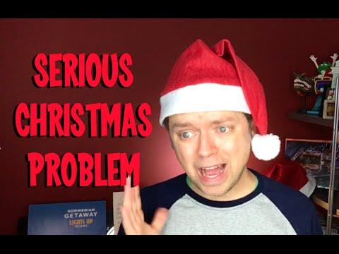 Serious Christmas Problem