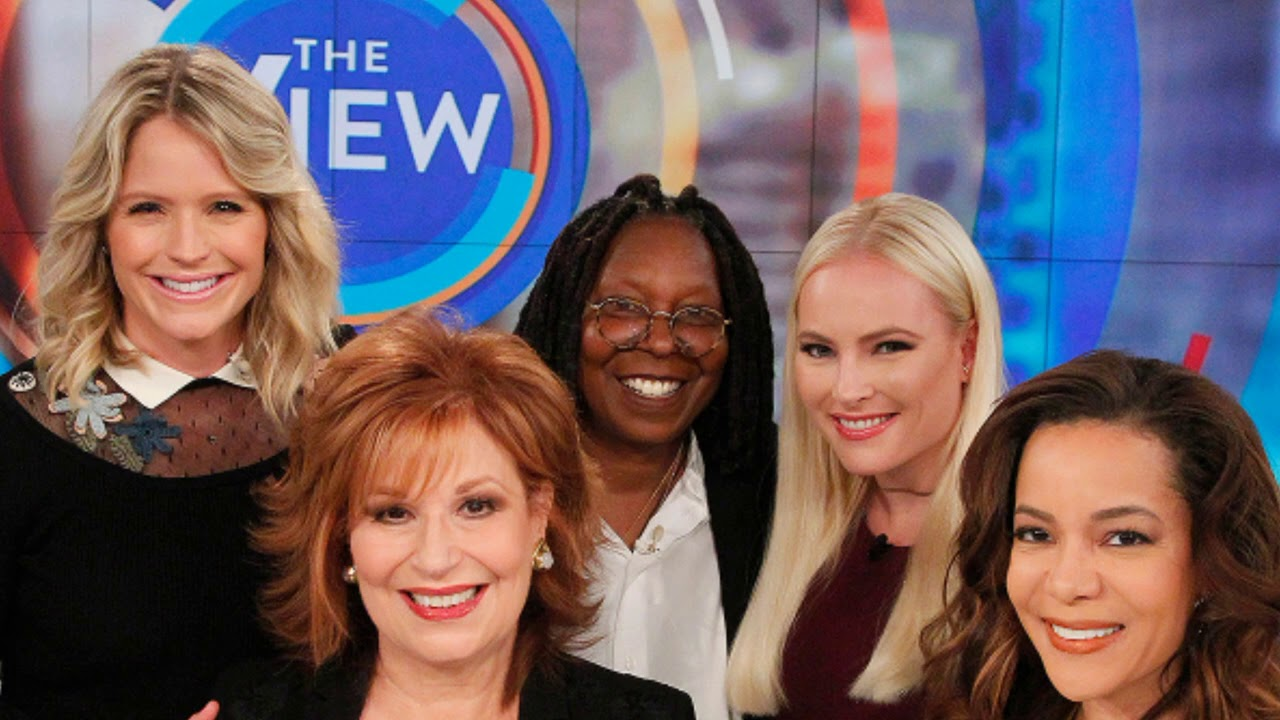 Sunny Hostin And Ana Navarro Describe Their Fears And Fallout ...