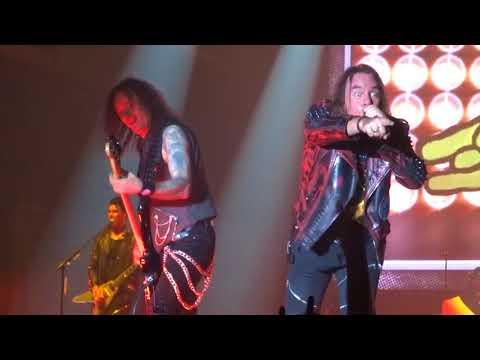 Helloween - Power - Live in Munich 12.11.2017