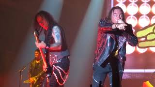 Helloween - Power - Live in Munich 12.11.2017