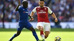 Chelsea FC vs Arsenal FC: Stats and facts of Premier League London derby