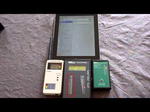iPad Radiation (EMFs): How To Reduce Your Exposure