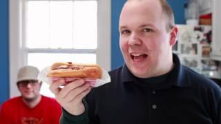Gambar cover Clark Olson Presents: Kash Maxwell's Hot Dog Cart