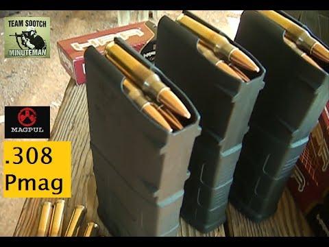 Magpul 308 Gen M3 Pmag