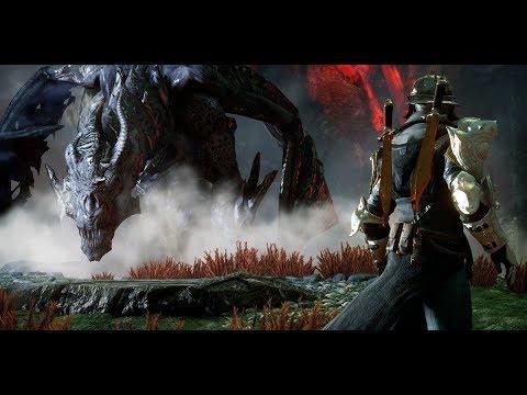 JOGÃO ANUNCIADO, MAS SERÁ QUE VEM PRA PS4 e XBOX ONE ? Teaser trailer Dragon Age