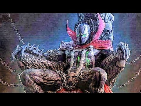 Download Spawn Film Explained in Hindi/Urdu   The Spawn's Summarized हिन्दी