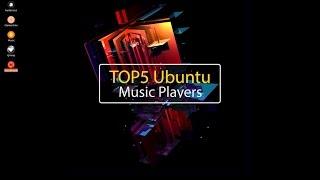 TOP 5 : Best Music Player For Linux Ubuntu screenshot 3