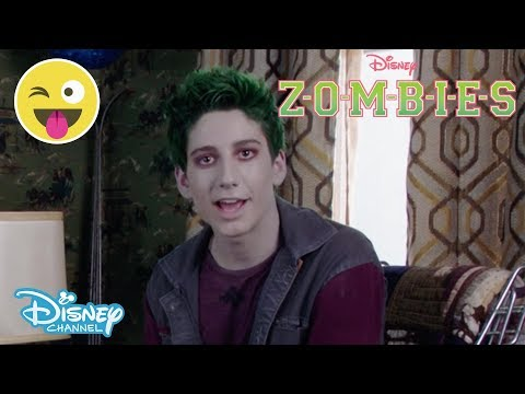 Z-O-M-B-I-E-S | MOVIE SNEAK PEEK 🎥 | Official Disney Channel UK