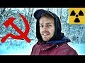 Download Abandoned Soviet Union Spy Base in Chernobyl (Anti-USA Propaganda)