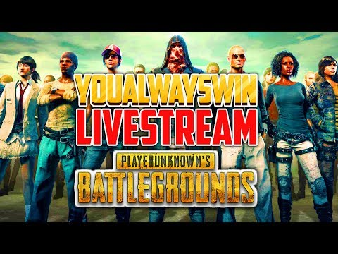 Team Dumb and Dumber - PUBG (Playerunknown