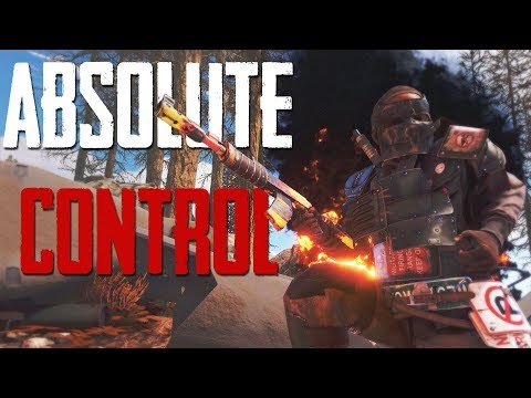 Rust | Absolute CONTROL (Hackers & TAKING HELI)