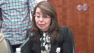 وزيرة التضامن تكشف حقيقة دور الأيتام والمسنين في منتدى الأخبار