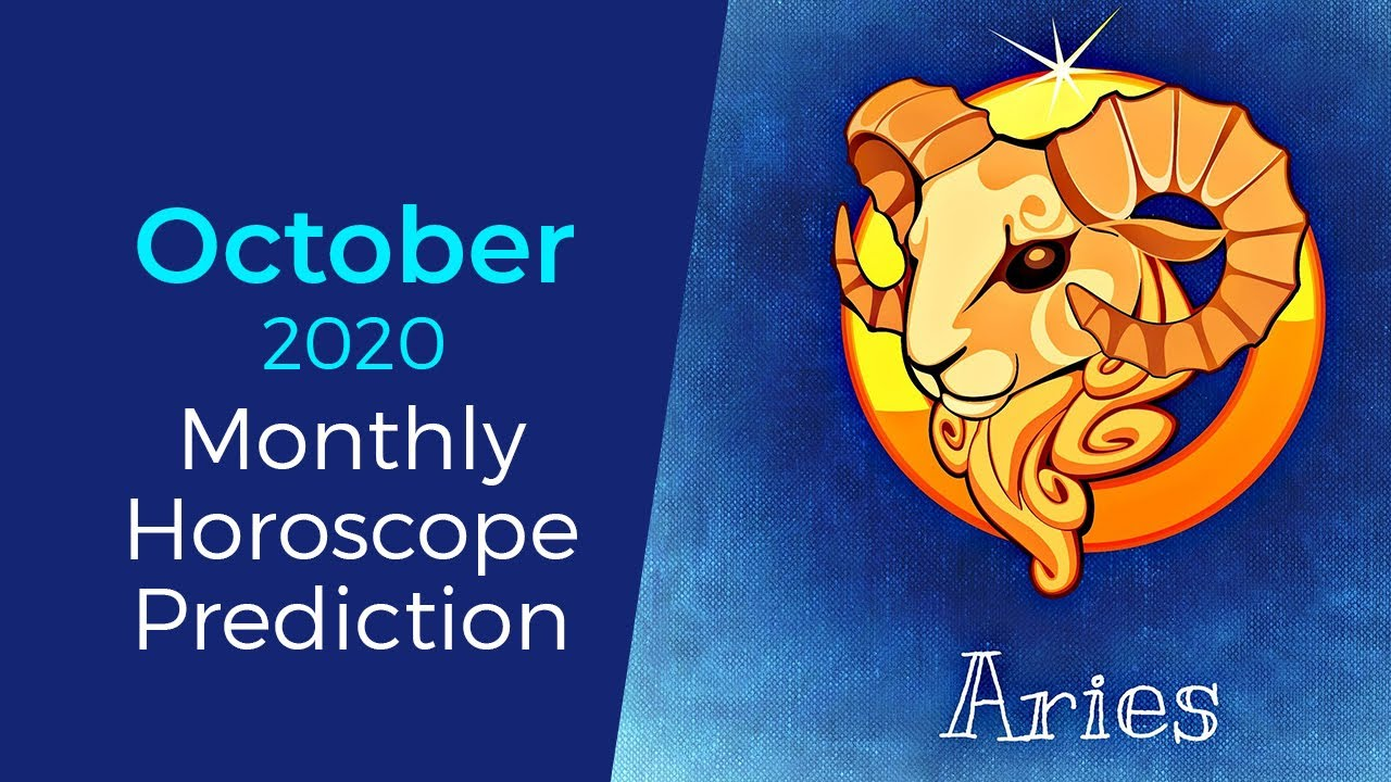 Aries December Horoscope