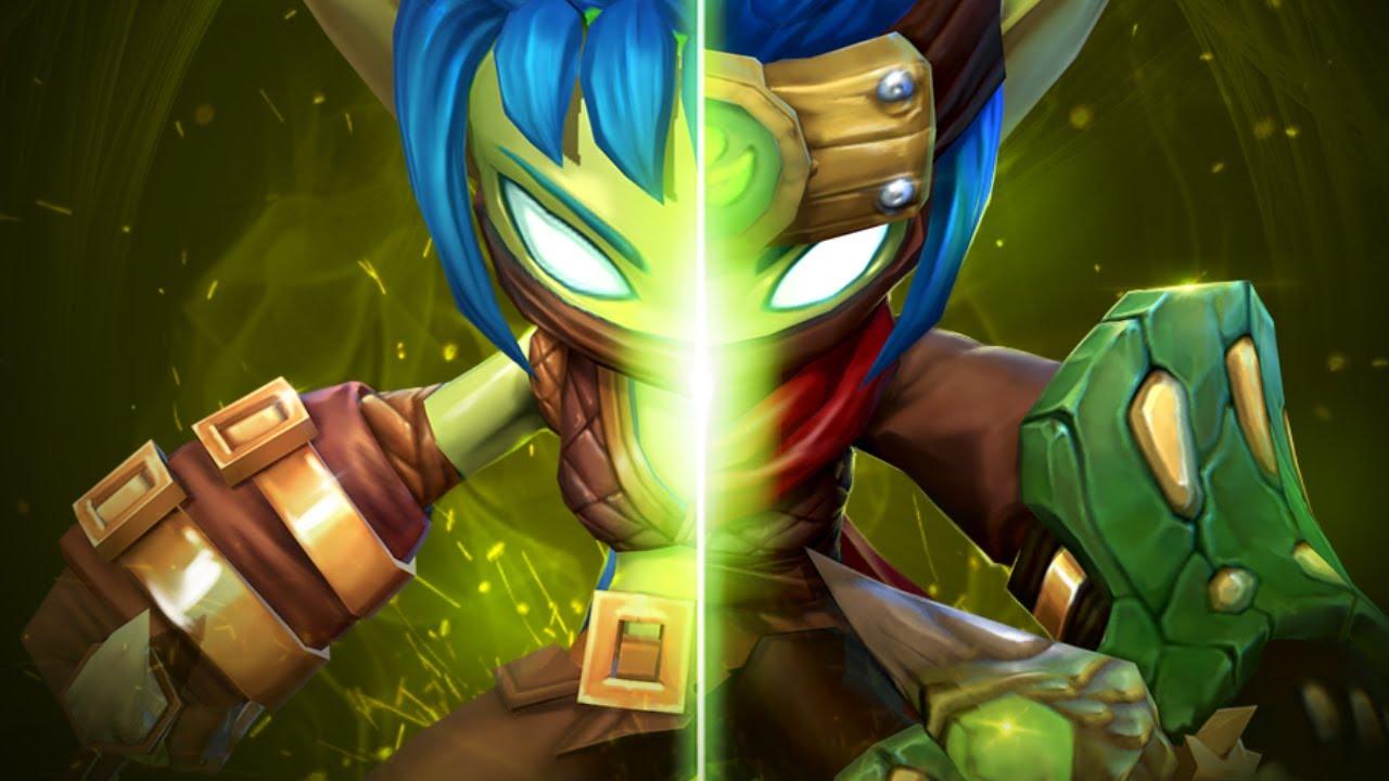 Skylanders Ring Of Heroes Almost Maxed Team 3i3i