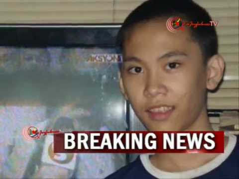 KNB: Gabby Hernandez, may plano para sa Glenn-Joke News Break Manila Edition