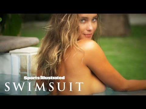 Naked Hannah Ferguson photoshoot on Sports Illustrated from YouTube · Duration:  5 minutes 1 seconds