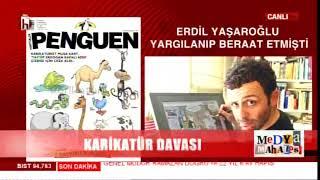 ADNAN OKTAR'A OPERASYON / AYŞENUR ARSLAN İLE MEDYA MAHALLESİ - KADRİ GÜRSEL - 11 TEMMUZ -1-