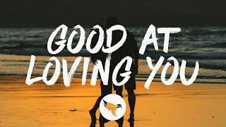 Niko Moon - Good at Loving You (Lyrics)