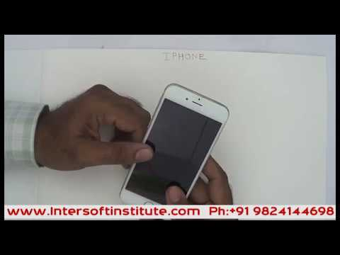 iphone chip level repair training online video iphone block diagram  (english) demo