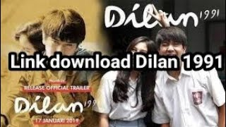 Download Film Dilan 1991 terbaru - full movie mp4.mp3