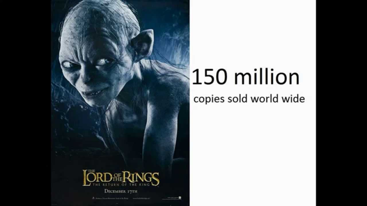 Top 10 best selling books of all time hd