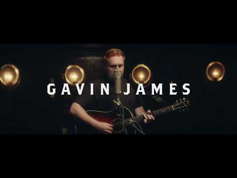 Gavin James  - The Book Of Love (Live at The Church Studios)
