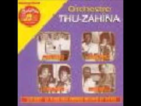 THU-ZAHINA/ AMELO