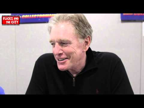 Ghostbusters & Ghostbusters 3   William Atherton