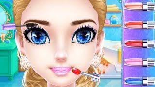 Ice Princess Royal Wedding Day - Play Fun Royal Wedding Makeover, Spa, Dress Up Games For Girls
