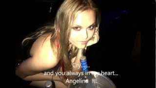 ANGELINA (ANGELINA ARMANI song)
