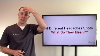 8 Different Types of Headaches