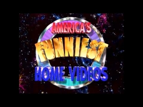 Americas Funniest Home s Theme Season 8 2nd Half