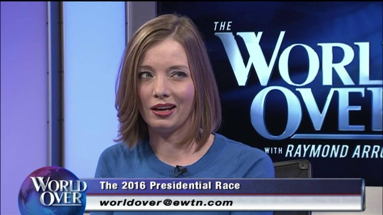 World Over - 20... Presidential Polls