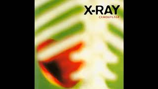 ♪ Camouflage - X-Ray [Soft Single Mix]