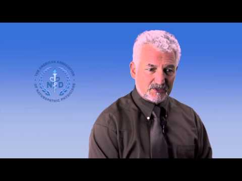 Naturopathic Physical Medicine and PRP Mike Cronin HD